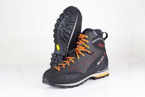 EVO 2 climbing boots
